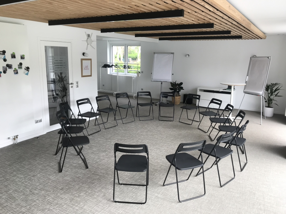 Salle « Bonheur »